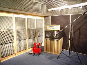 Image result for dead recording studio